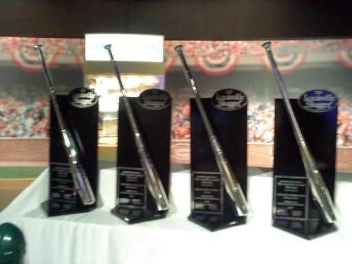 Silver Slugger Awards