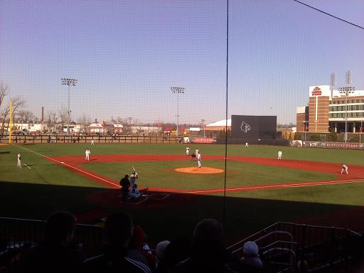 Lville Field